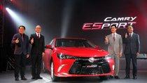 Toyota Camry ESport ra mắt tại Thái Lan với giá 1,05 tỷ đồng