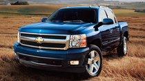 Các mẫu xe Chevrolet Silverado, GMC Sierra, Ford Mustang bị triệu hồi vì lỗi túi khí Takata