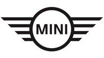 MINI có thêm logo mới