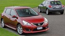 Nissan Úc triệu hồi 2.206 xe vì lỗi nút khởi động