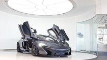 McLaren muốn sản xuất hypercar chạy động cơ hybrid