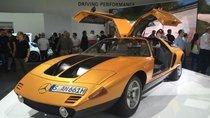 Những mẫu xe hơi đẹp nhất lễ hội Goodwood 2015