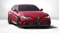 Các nhà phân tích hoài nghi mục tiêu đầy tham vọng của FCA với xe Alfa Romeo