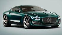 Bentley sẽ sản xuất chiếc SUV cỡ nhỏ đàn em của Bentayga hay mẫu xe thể thao Speed 6