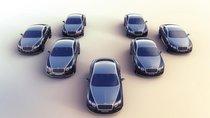 Bentley trình làng Continental GT Speed phiên bản đặc biệt