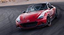 Mazda sẽ không nâng cấp động cơ cho xe MX-5 mới