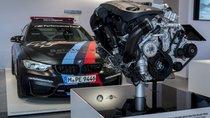 Hé lộ về công nghệ phun nước trực tiếp trên BMW 1 Series