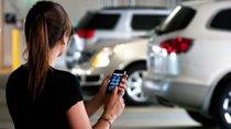 Smartphone sẽ thay thế chìa khóa xe hơi trong tương lai?