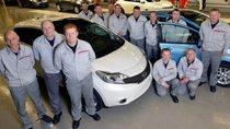 Tìm hiểu lịch sử ngành công nghiệp ô tô nước Anh