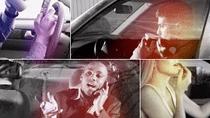 10 thói quen nguy hiểm khi lái xe ô tô
