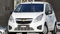 Bán xe Chevrolet Spark Van nhập khẩu Hàn Quốc