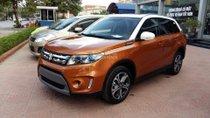 Bán Suzuki Vitara 2016 mới nhất tại Hải Phòng 01232631985