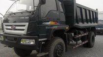 Giá xe Ben 8.7 tấn Trường Hải, mới nâng tải, giá rẻ ở Hà Nội