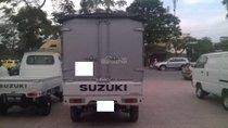Bán Suzuki Super Carry Pro đời 2015, màu trắng, nhập khẩu nguyên chiếc