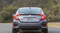 Honda Civic Hatchback thế hệ mới lộ diện
