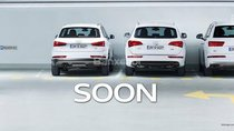 Công bố hình ảnh chính thức của Audi Q mới