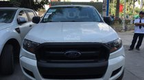 Ford Thủ Đô chuyên bán xe Ford Ranger XL, XLS, XLT, Wildtrak đời 2018 hỗ trợ trả góp 80%. LH: 0975434628
