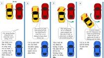 Những kỹ thuật đỗ xe ô tô song song người Việt cần biết