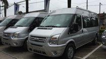 Ford Thủ Đô bán buôn, bán lẻ xe Ford Transit đời 2018,2019 đủ các phiên bản, đủ màu giá cạnh tranh, lh: 0902212698
