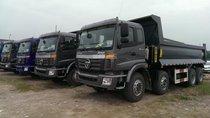 Bán xe Ben 4 chân Thaco Auman D300 2016 - 0938907243