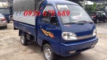 Bán xe tải Giải Phóng 900 kg thùng lửng, thùng bạt, thùng kín. LH: 0936 678 689