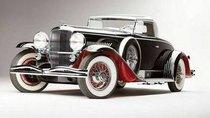 Những chiếc xe ô tô được tạo ra như thế nào trong suốt một thế kỷ