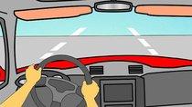 Các bước cơ bản để lái xe số tự động an toàn