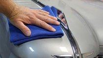 6 sai lầm phổ biến khi chăm sóc xe ô tô tại nhà