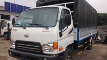 Bán xe tải Hyundai New Mighty HD800, tải 8 tấn mới, sản xuất năm 2018