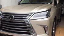 Bán Lexus LX570 2019, nhập Mỹ, hộp số tự động 8 cấp