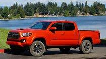 Quá đắt khách, Toyota Tacoma phải sản xuất thêm