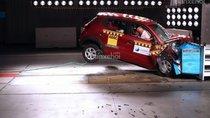 Renault Kwid có túi khí chỉ đạt 1/5 sao GNCAP an toàn