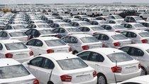 Các thương hiệu ô tô Nhật đang khá thành công tại thị trường Trung Quốc