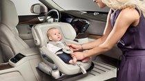 Hệ thống cảnh báo bỏ quên trẻ nhỏ sẽ sớm thành tiêu chuẩn trên xe Mỹ