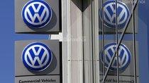 Volkswagen đã sửa chữa được dưới 10% số xe diesel gian lận tại châu Âu