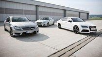 Audi tăng tốc, quyết bỏ xa BMW, Mercedes-Benz tại Trung Quốc