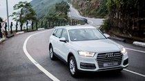 Doanh số Audi tại thị trường Việt Nam tăng 30%