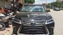 Bán xe Lexus LX 570 nhập Trung Đông, mới 100%