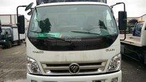 Bán xe tải Ollin 8 tấn Trường Hải, mới nâng tải 2018 tại Hà Nội