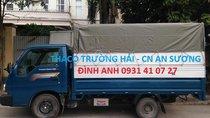 Bán xe tải Kia từ 1.25T - hỗ trợ vay vốn ngân hàng, K165S 2 tấn 4