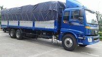 Liên hệ 0938907243/ 0969644128, bán ô tô Thaco Auman C1400B chassi năm 2016, màu xanh