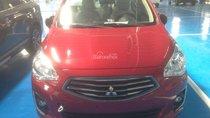 Cần bán Mitsubishi Attrage Đà Nẵng, màu đỏ xe nhập, giá chỉ 375 tr, liên hệ: Đông Anh 0931911444