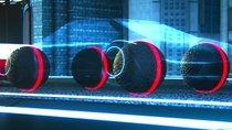 Lốp Goodyear Eagle-360 Concept giành giải 'Best Invention' của năm 2016