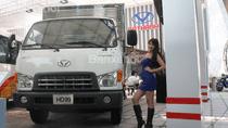 Bán Hyundai HD99-8 tấn 2, tặng ngay 100% phí trước bạ - giá chỉ 150tr nhận xe ngay