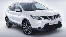Nissan Qashqai thế hệ tiếp theo sẽ được trang bị công nghệ lái tự động ProPilot