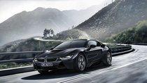 BMW i8 phiên bản mới ra mắt năm 2017 sẽ sở hữu động cơ mạnh mẽ hơn