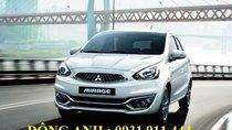 Cần bán xe Mitsubishi Mirage, nhập khẩu nguyên chiếc - LH: Đông Anh - 0931911444
