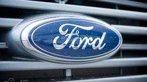 Tháng 1/2017: Ford tăng trưởng doanh số gấp đôi General Motors tại châu Âu