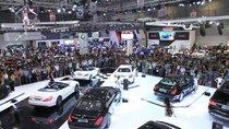 Thị trường ô tô Việt: Cuộc đua không cân sức