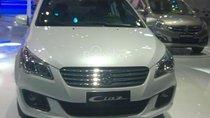 Bán Suzuki Ciaz 2018 - Sedan Thailand - chỉ cần 100 triệu - xe có sẵn - liên hệ 0906612900
